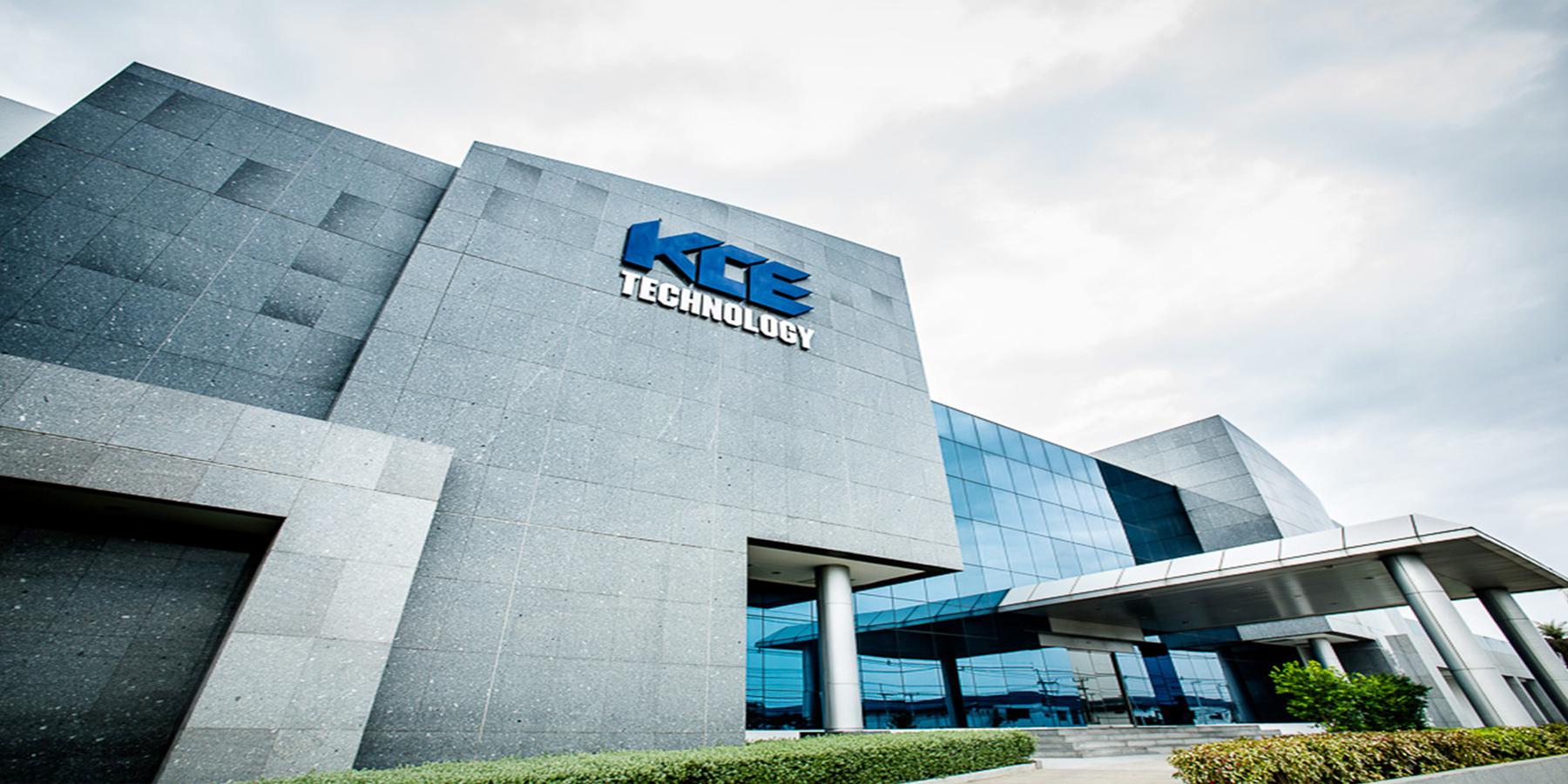 Kce Electronics